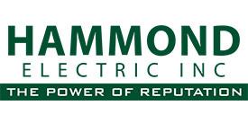 Hammond Electric